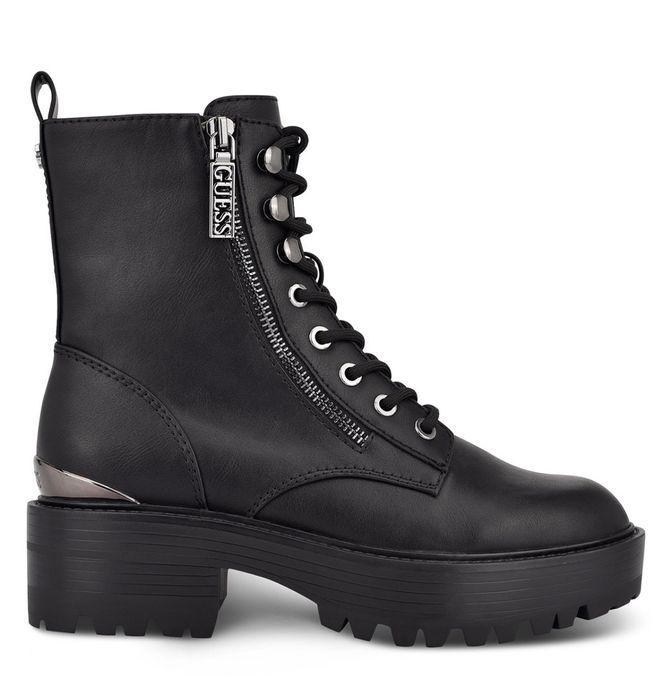 Обувь гесс guess женские ботинки Одесса - изображение 1