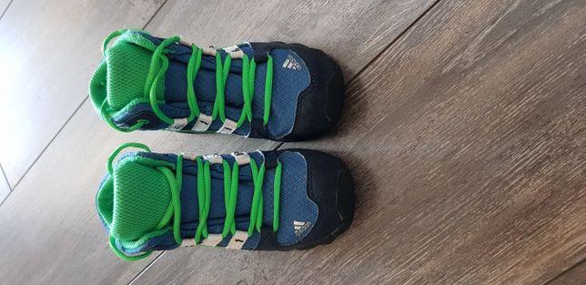 Adidas Terrex Mid GTX rozmiar 23