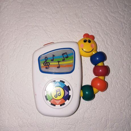 Интерактивное детское радио. Baby Einstein. Классическая музыка