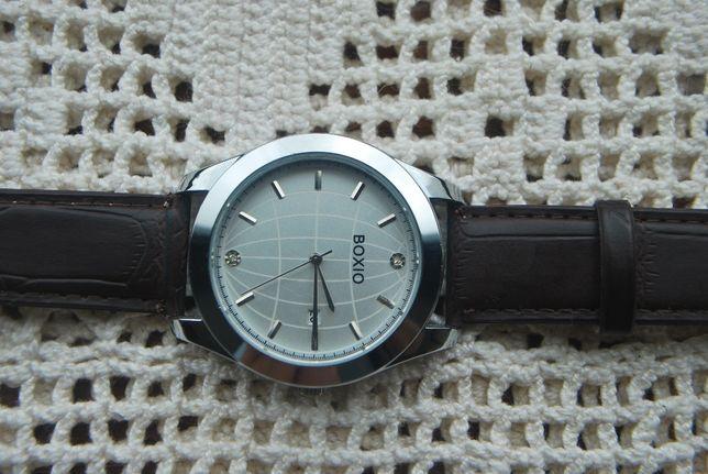 Relógio Boxio com Calendário Número de Série 2206