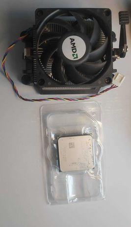 Procesor AMD ATHLON X2 260 (+chłodzenie)