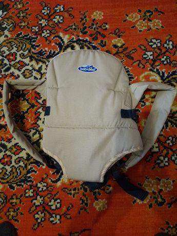 Рюкзачок для малышей