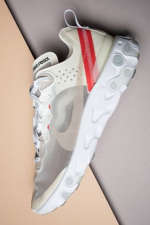 Чоловічі кросівки Undercover Jun Takahashi Nike React Element