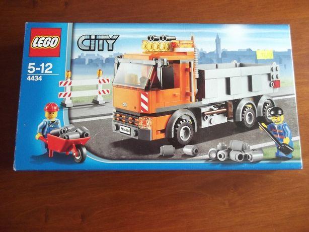 Klocki LEGO City Wywrotka 4434