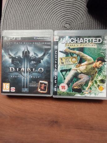 Diablo 3 Reaper of Souls Pl, Uncharted Gratis