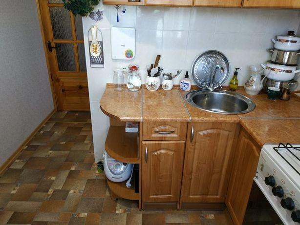 Обменяю 3-х комнатную квартиру в Новогуйвинском