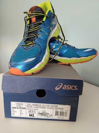 Sapatilhas de corrida - Asics Gel Nimbus 16