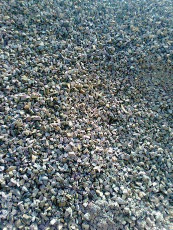 KLINIEC PORFIROWY 0-31mm 43zł Kamień na Drogę Kruszywa KRAKÓW i okoli