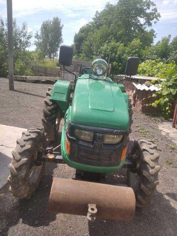 Продам Міні-Трактор