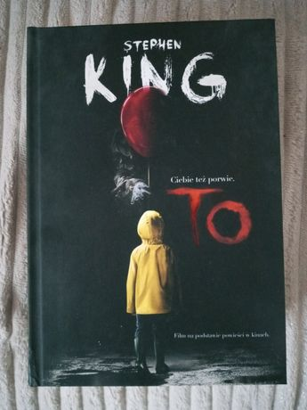 To It Stephen King