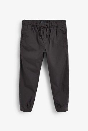 Новые спортивные штаны с биркой на 10 лет Некст