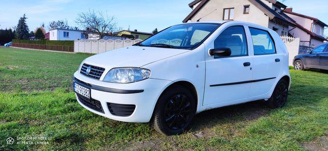 Fiat PUNTO II 2003r