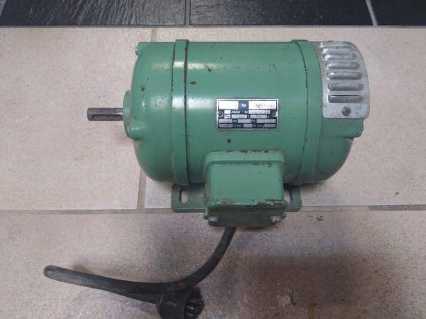 Silnik elektryczny w.obrotowy 1-faz. 0,37kW 5000 obr./min - ZKW330/