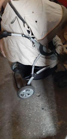 chicco 6wd tech коляска текстиль детали колесо