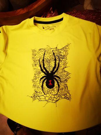 Koszulka Spyder