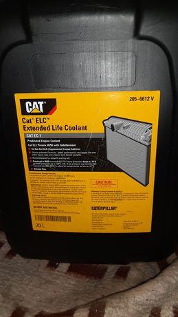 Płyn chłodniczy CAT 20L