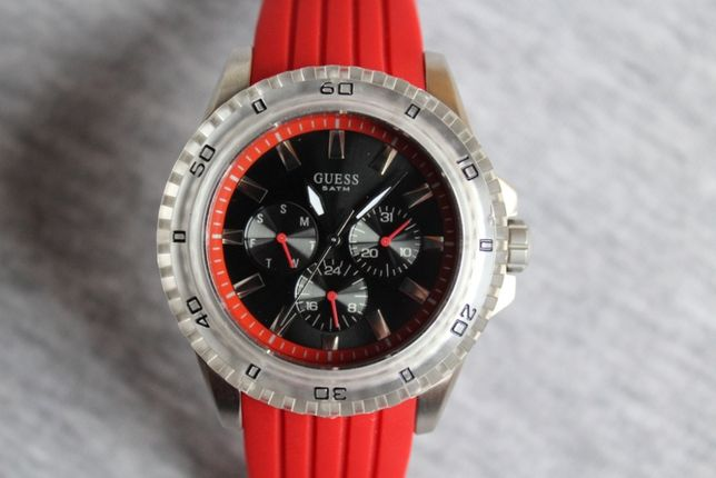 Наручные часы Guess оригинал унисекс