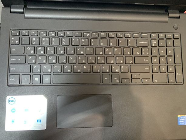 Ноутбук Dell Inspiron 15 3000 Series