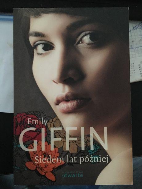 Siedem lat później - Emily Griffin