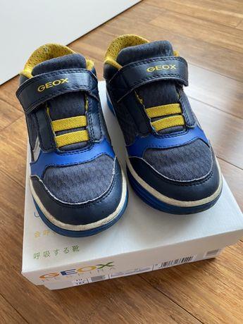 Buty Sneakersy Geox 28