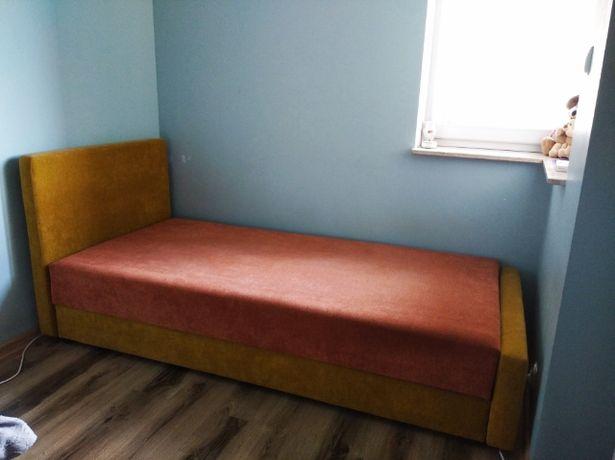 Łóżko tapczan stan idealny