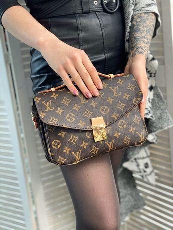 Люксовая сумочка