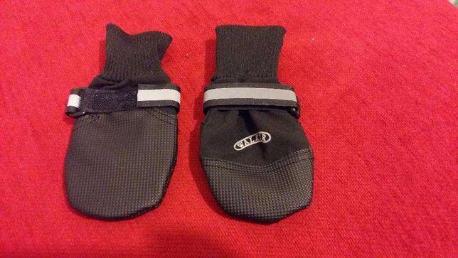 Sprzedam 2 opak. butów ochronnych dla psa TRIXIE Walker Care Comfort M