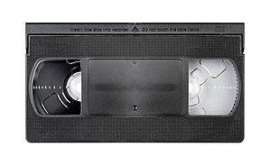 Coleção de Filmes em Cassetes Originais VHs- 37 Filmes
