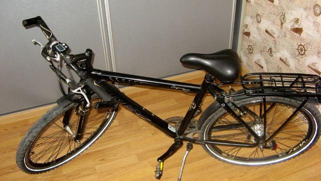 Велосипед МВК (Данія)