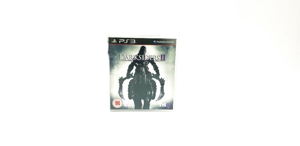 Gra na PS3 Darksiders 2 Grudziądz - image 1