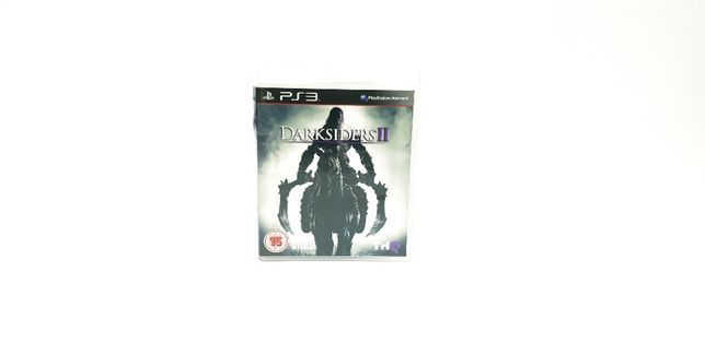 Gra na PS3 Darksiders 2