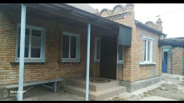 Продам дом в пгт Казанка, Николаевская область