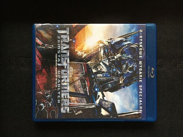 Transformers Zemsta Upadłych - Blu-ray