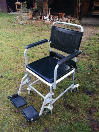 Krzesło Rehabilitacyjne