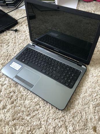 Ноутбук Compaq з Європи Гарантія