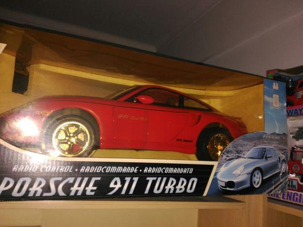 Porsche telecomandado