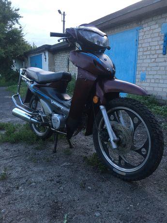Viper Aktiv 72 cc