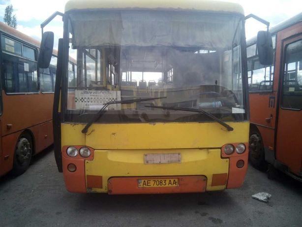 Автобусы Богдан А-144.3 2006