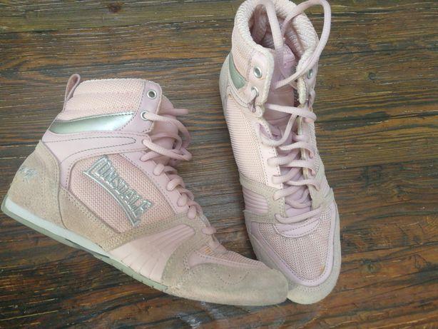 Adidasy, buty sportowe, lonsdale 38