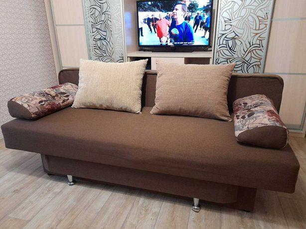 Продам диван, хорошое состояние