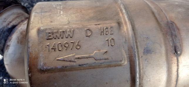 Filtro Partículas BMW e92