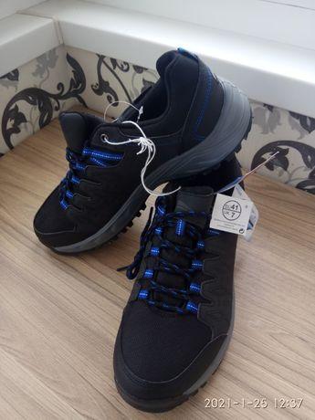Продам термо кросівки Crivit Trekking boots (Германія)