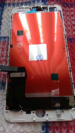 Високої якості тaч cкрiн і диcплeй: модуль ірhоnе 8 рlus білий 8+ плюс