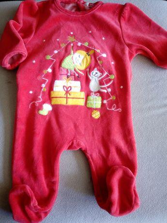Babygrow 3 meses - Du Pareil au Même