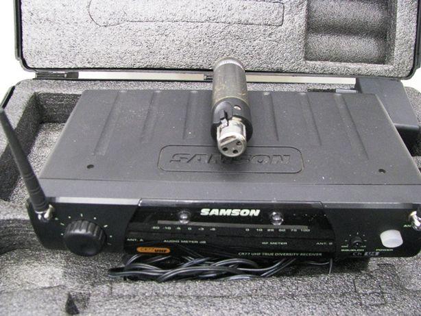 Радіосистема Samson AX1+CR77