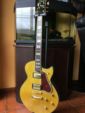 Guitarra Peeless la Muse Ouro