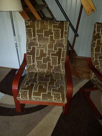Mam do sprzedania dwa fotele