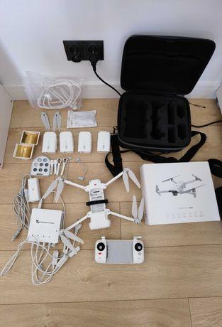 Dron Fimi X8 SE 2020 4K GPS 8km Najbogatsza wersja wyposażenia