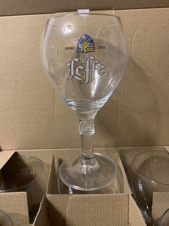 Продам Пивные бокалы Leffe 0,33 series 2 (цена за 6 штук)