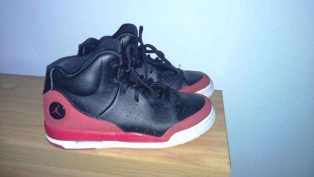 Sapatilhas Jordan basket